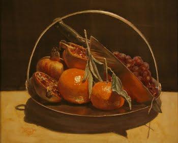 Sacred Fruit cameron Galt